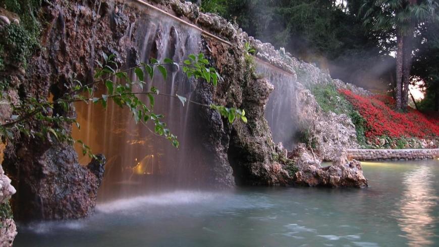 Terme naturali a pochi passi dal Lago di Garda