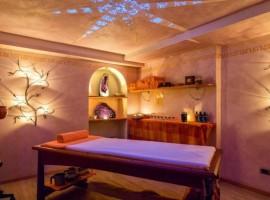 Leading Relax Hotel Maria: vacanza benessere in Trentino