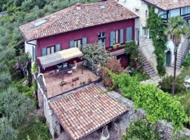 Hotel ecosostenibili sul Lago di Garda