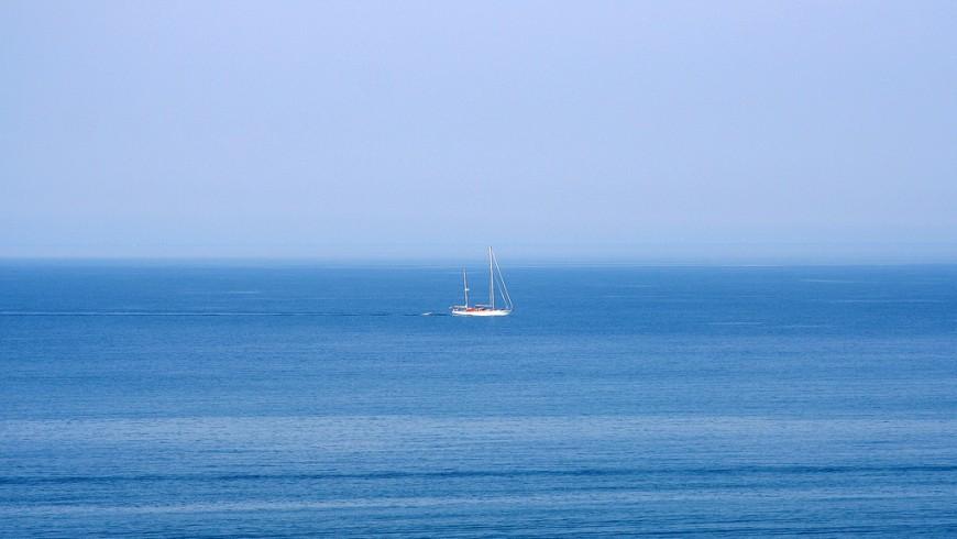 mare della Maremma Toscana