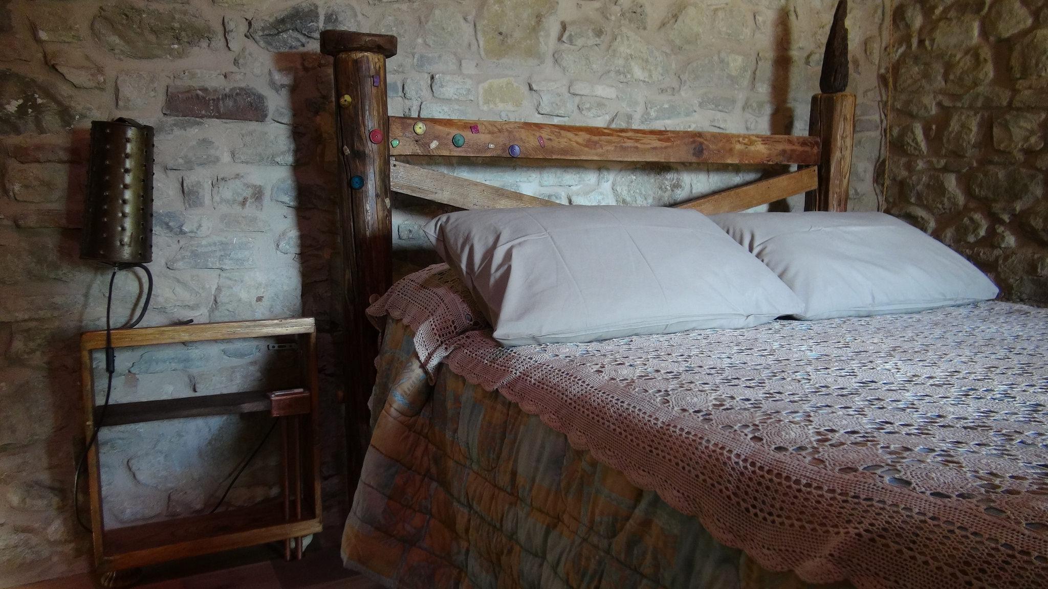 Vacanze in una casa di paglia in Emilia Romagna