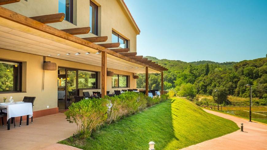 Il primo resort 100% ecologico in Spagna