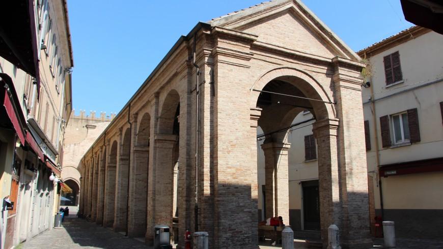Vecchia Pescheria, Rimini