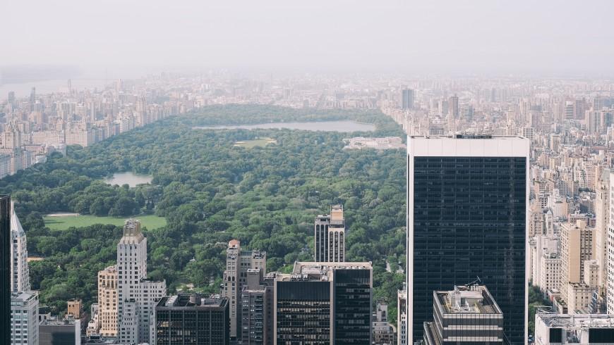 New York, uno dei luoghi che potrebbero sparire a causa dei cambiamenti climatici