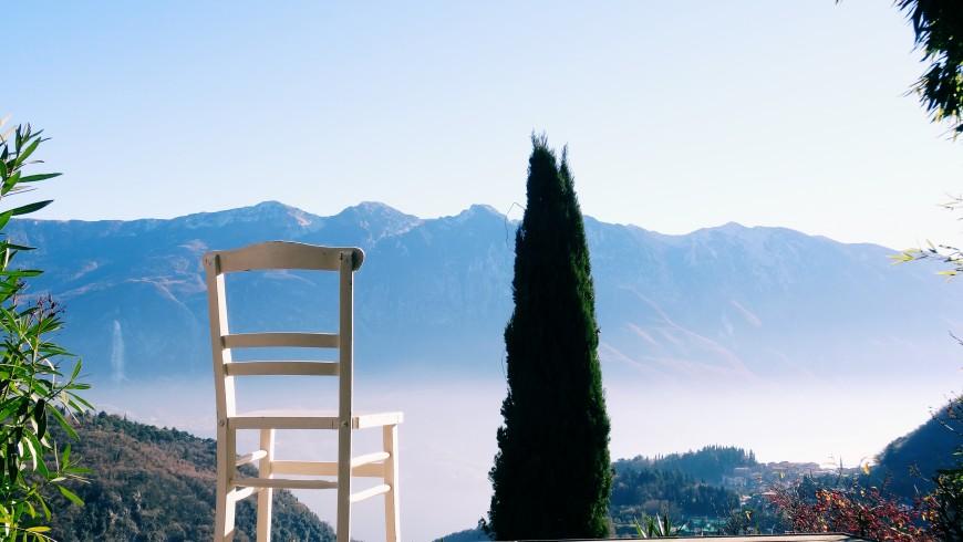 Panorami del Lago di Garda