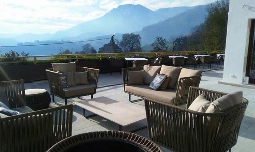 Uno dei migliori resort ecologici rurali immersi nella natura delle Asturie