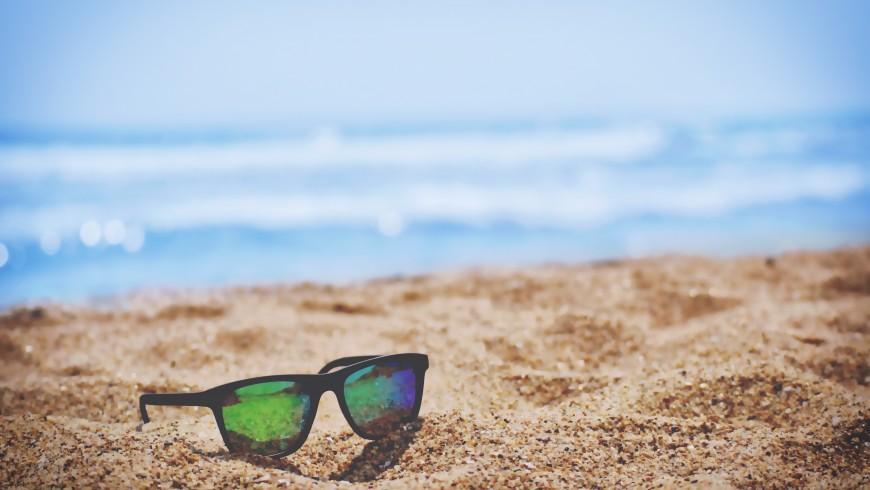 10 regole per essere green anche in spiaggia