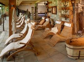 Hotel Bellevue: vacanza benessere a Cogne