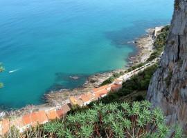 Il mare di Cefalù
