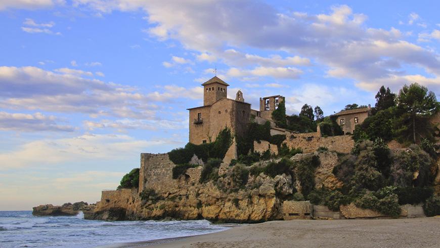 Le 30 spiagge più belle in Spagna: Tamarit