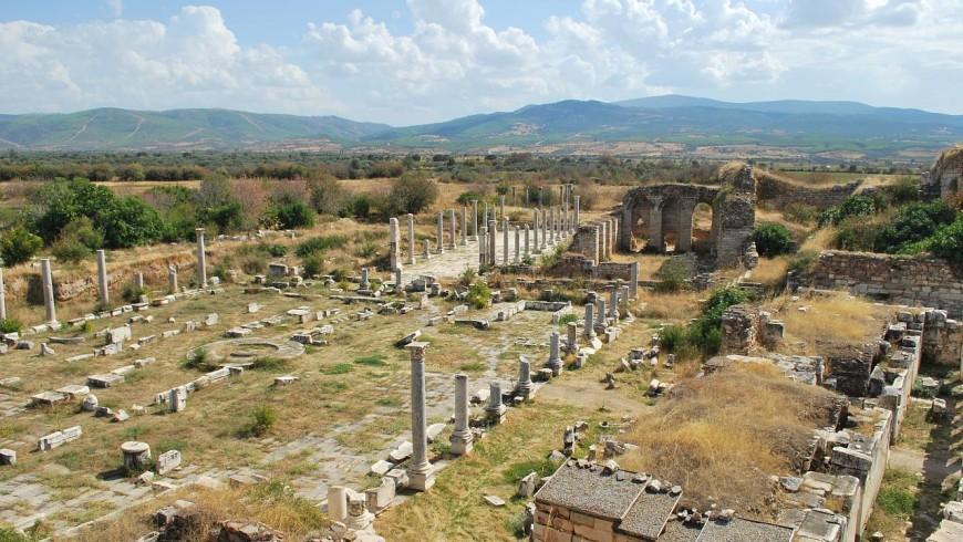 Aphrodisias, tra i nuovi siti Unesco del 2017