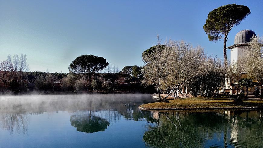 Piscine termali libere della Spagna