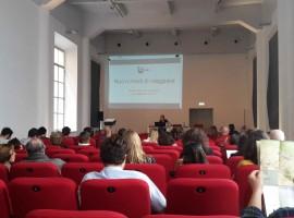 Conferenza a Parma in occasione del 2017 Anno internazionale del Turismo Sostenibile per lo sviluppo