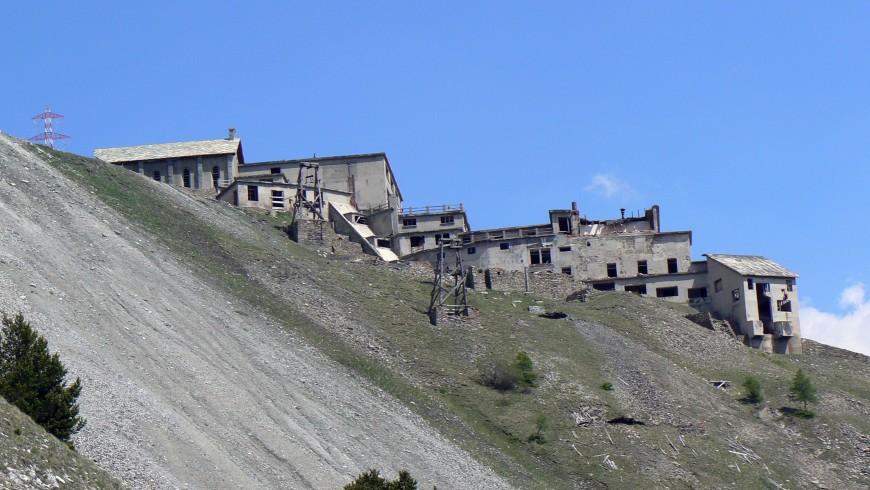 Miniere di Cogne, Valle D'Aosta