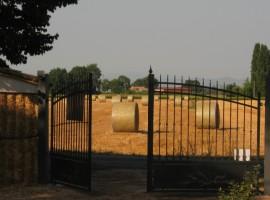 Casa di paglia B&B eco-sostenibile Al Gufo Saggio