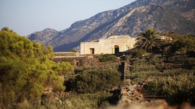 Vacanza fuori dal mondo a Pantelleria