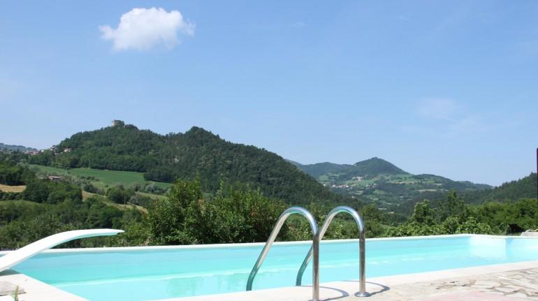 Una vacanza fuori dal mondo in Lombardia
