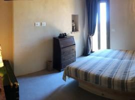 Agrilunassa Guest House a Bordighera