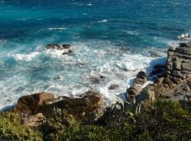 Mare di Bordighera