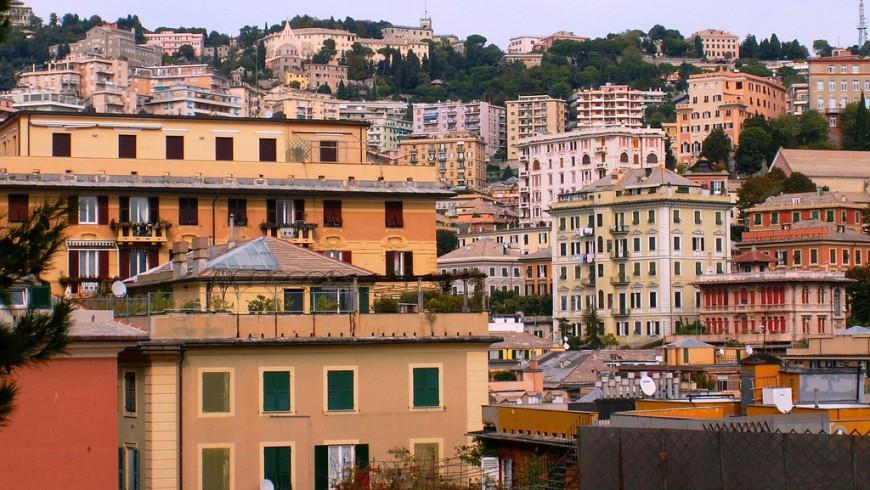 Genova come non l'avevi mai vista