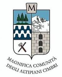 Logo Magnifica comunità Altipiani Cimbri