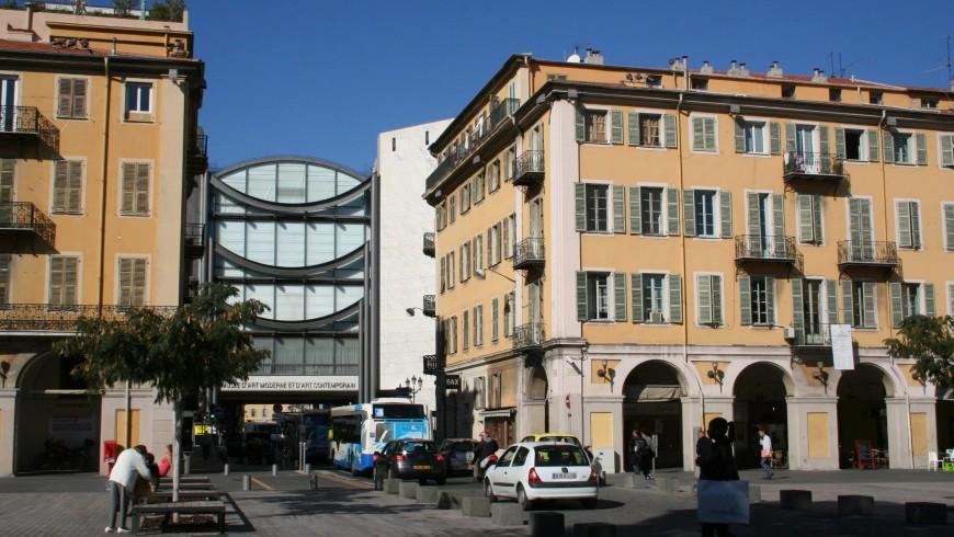 MAMAC, Nizza