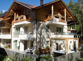 Una vacanza green tra le Dolomiti