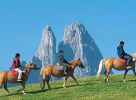 10 masi di montagna per cambiare vita