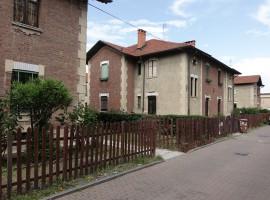 Leumann, quartiere operaio alle porte di Torino