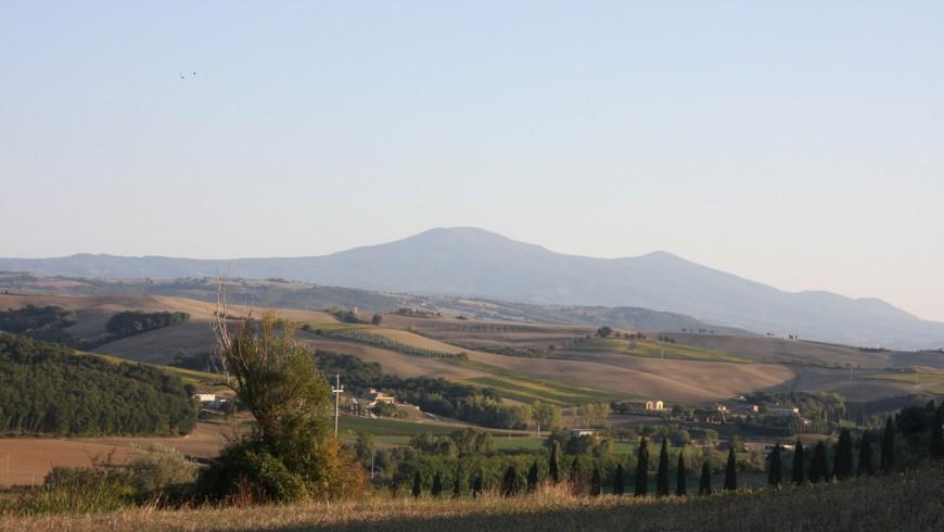 Tra abbazie e terme naturali: consigli per un weekend green in Toscana
