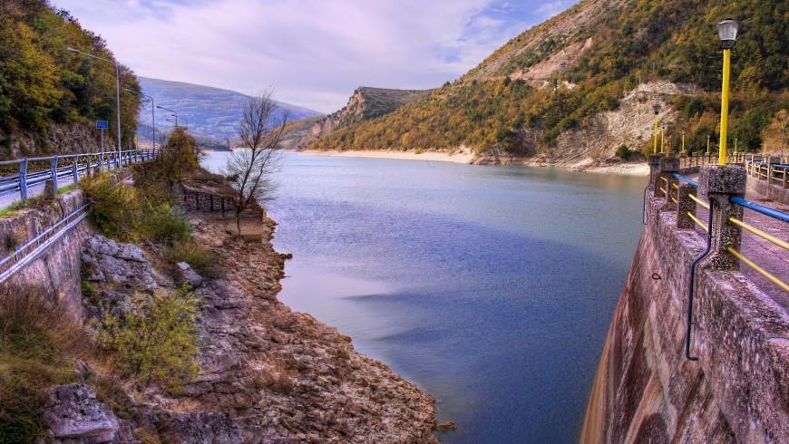 Montalto: le Marche slow tra natura e mare