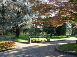 Il Borgo Medievale del Parco del Valentino, Torino