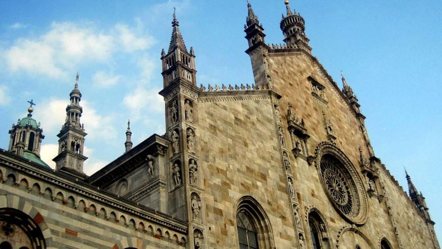 Duomo di Como