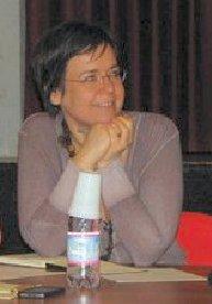 Francesca Forno