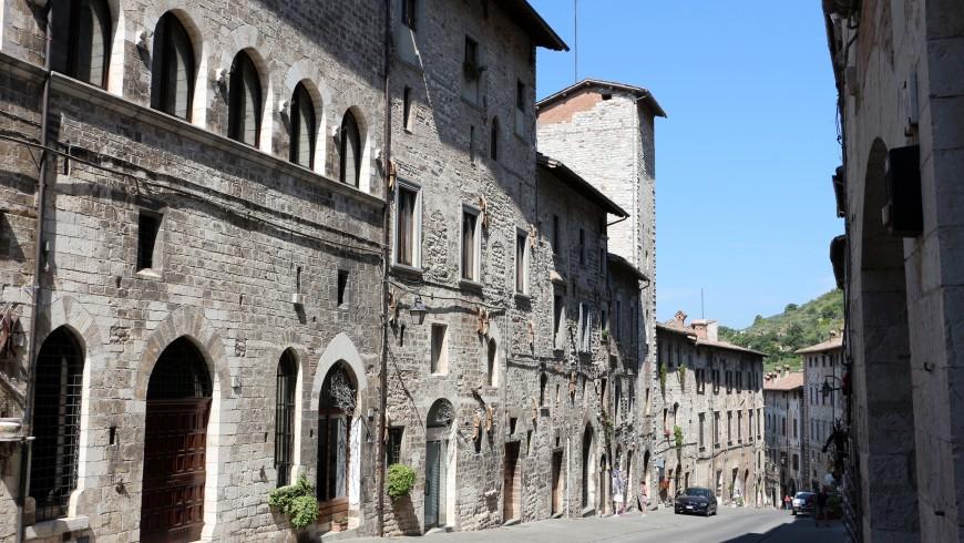 Il Cammino di San Francesco per scoprire l'Umbria