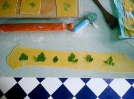 Ristorante e bed & breakfast I conti della Serva a Cinzano, Torino