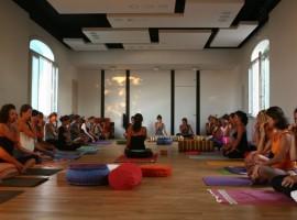 Ritiro yoga nel Salento