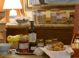 Colazione bio e a filiera corta nell' Eco Hotel Regina Elena, in Trentino