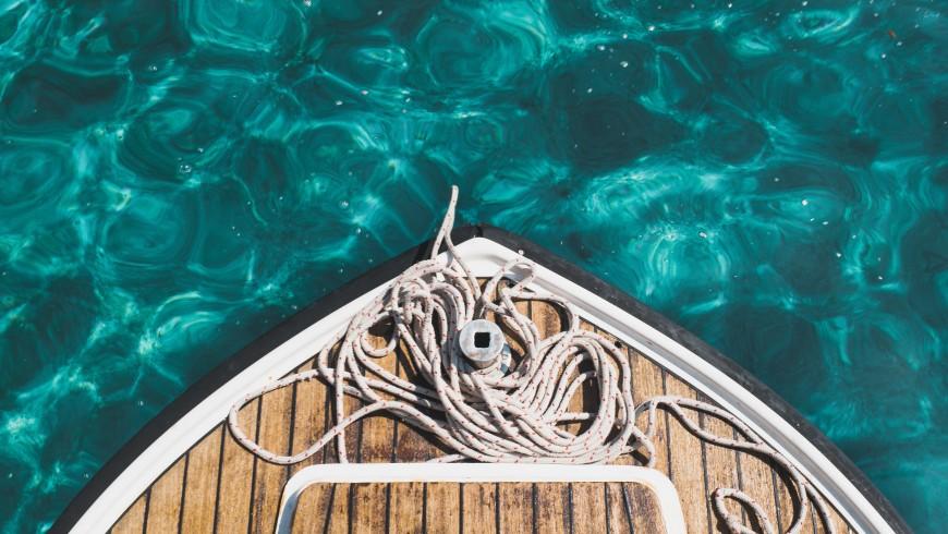 Viaggi in barca eco-sostenibili
