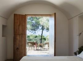 Camera da letto, dammuso, Pantelleria, borghi antichi