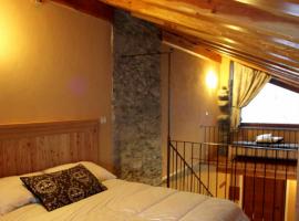 Camera da letto, Borgata Sagna Rotonda, borghi antichi