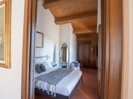 Camera da letto, Casa Oliva, borghi antichi