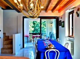 Casa Francesca, B&B sul Lago, con colazione bio