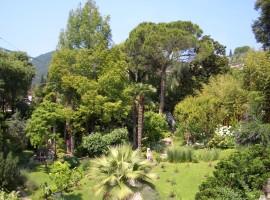 Giardino Botanico Andre Heller Gardone, Lago di Garda