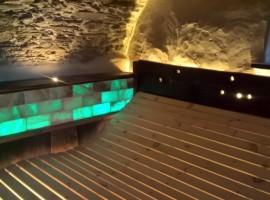 Centro benessere - sauna, Borgata Sagna Rotonda, borghi antichi