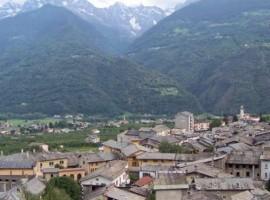 Ponte in Valtellina, vacanze verdi