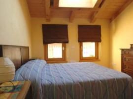 Camera da letto, B&B Via Paradiso, vacanze verdi
