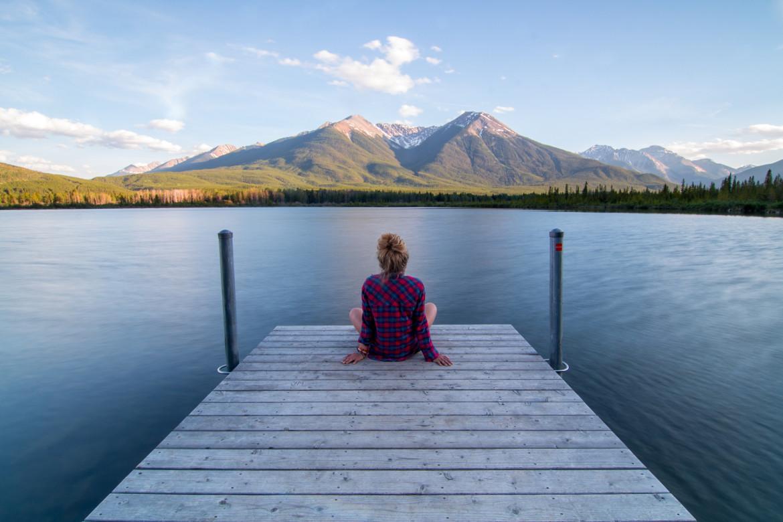 I benefici del silenzio in vacanza