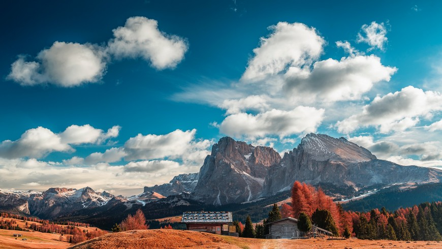 Alto Adige, vacanze verdi, foto di Nicolò di Giovanni via Unsplash