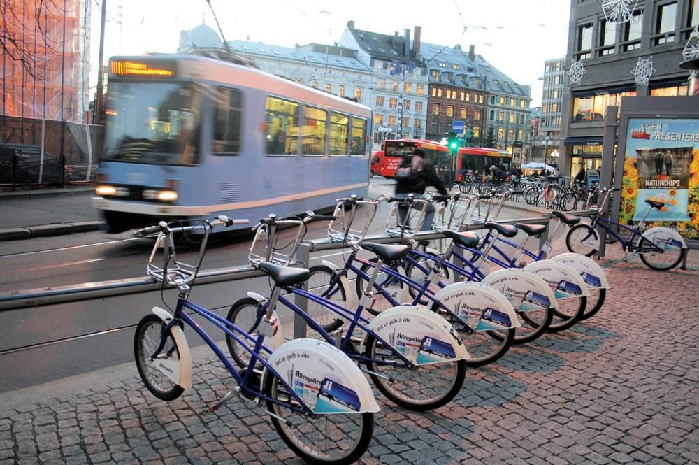 Oslo, città sostenibile